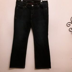 ANA jeans, 14P, boot cut